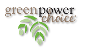 Green Power Choice logo